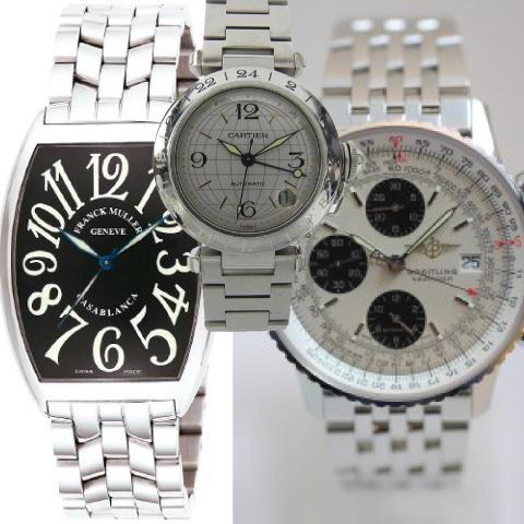 ブランド時計 イメージ画像